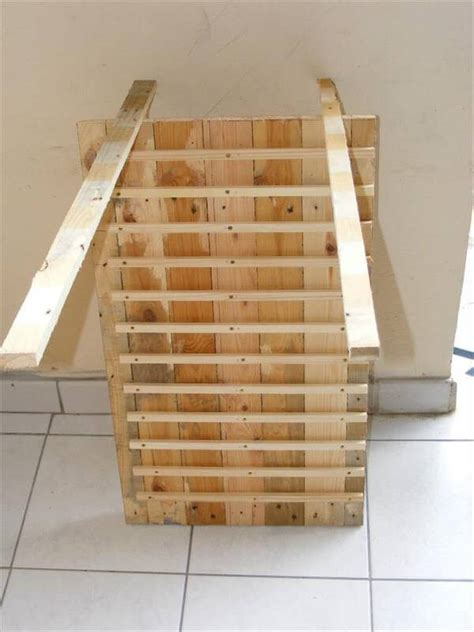 Pallet Tool Storage Cabinet: DIY Tutorial   99 Pallets