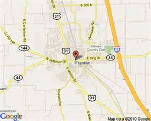 Comfort Inn And Suites Indianapolis Indiana Franklin Indiana