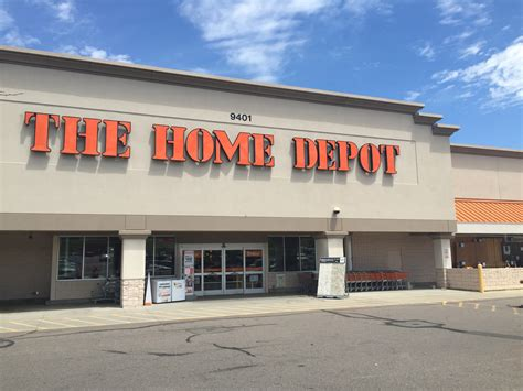 the home depot greenwood co company profile