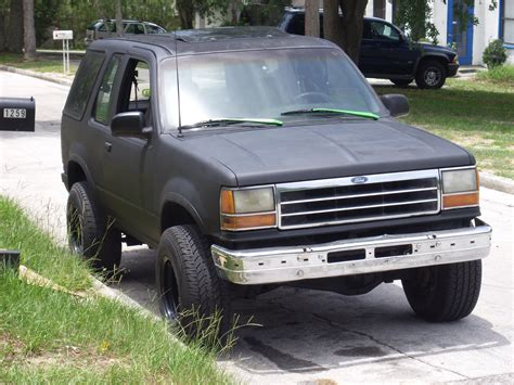 how to sell used cars 1991 ford explorer navigation system beetleman318 1991 ford explorer sport specs photos modification info at cardomain