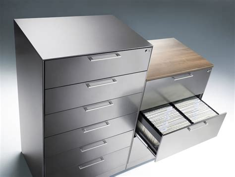 Lemari Filing Cabinet designing for filing core77