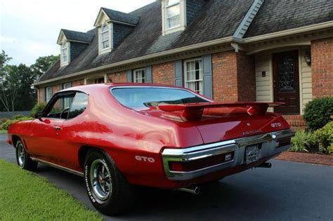 how does cars work 1972 pontiac gto transmission control buy used 1972 gto very nice paint 400 engine turbo 400 transmission in athens
