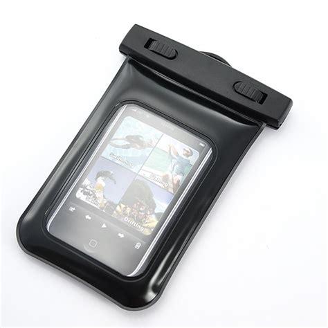 Casing Cover Waterproof Bag For Smartphone 4 7 5 5 Inch Abs180 universal waterproof smartphone sportitude