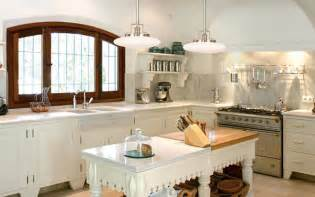 Victorian Kitchen Island by Victorian Kitchen Lighting For Early 20th Century Islands