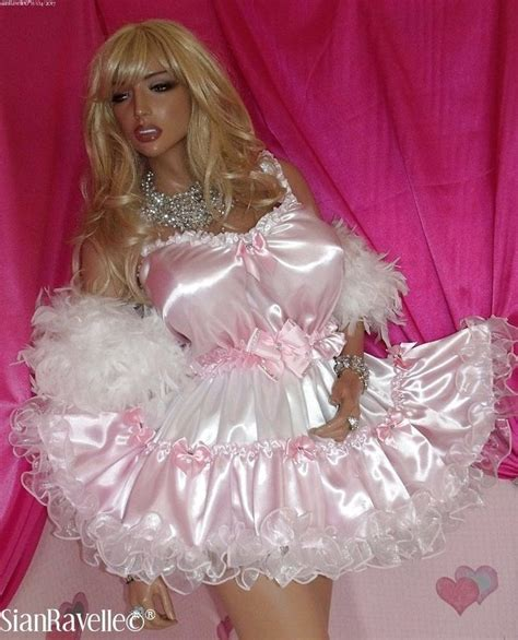 129 best images about sissy doll on pinterest maid 225 best petticoat images on pinterest cute dresses