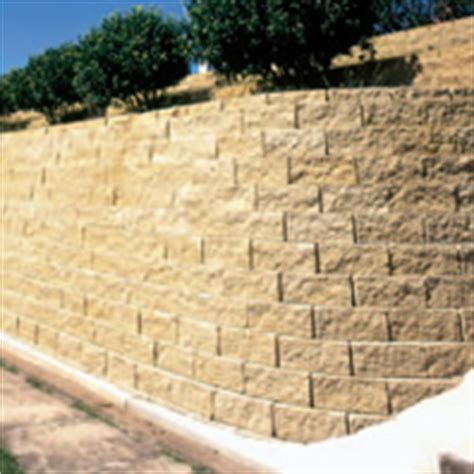 59 Pallets Of Retaining Wall Keystones And Pavers Boral Garden Wall Blocks