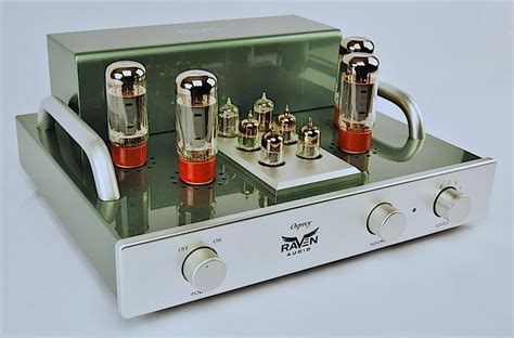 audio network audiophile reviewraven audio