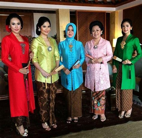 Dress Baju Tenun Elegan Limited 25 model kebaya kutubaru baru yang cocok untuk seragam