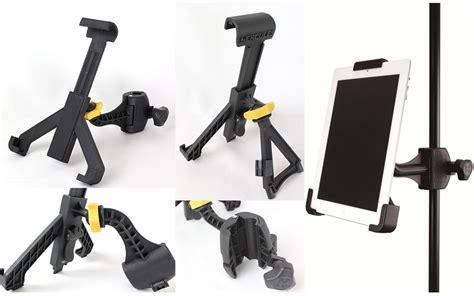 Hercules Tablet Holder Ha300 Hitam hercules ha300 tablet sehpas