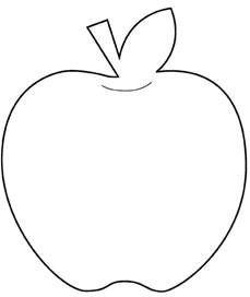 apple stencil images reverse search