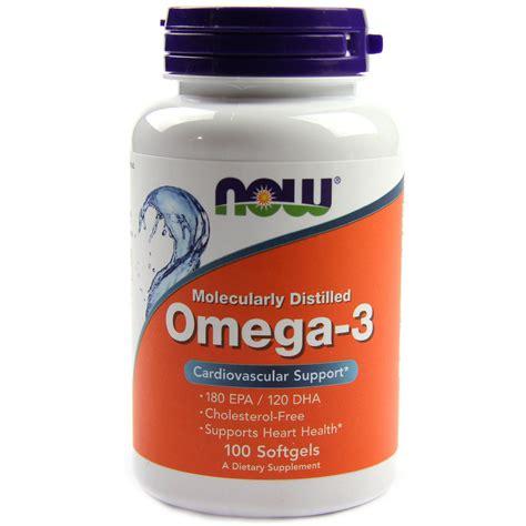 omega 3 supplements reviews now foods omega 3 680 mg 100 softgels evitamins