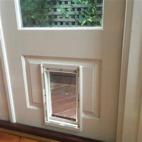 Buy Doors Buy Pet Doors Melbourne Pet Doors