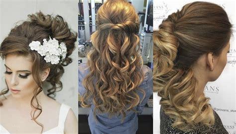 21 magnificent bridesmaid hairstyles for medium hair