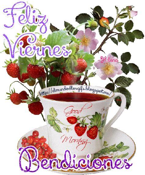 imagenes feliz viernes con flores el mundo de los gifs feliz viernes