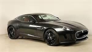 jaguar ftype coupe sport design performance occasion