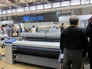 Toyota Textile Toyota Textile Wait What If It S Worth Doing It S