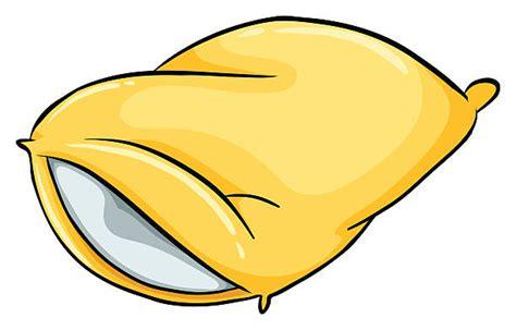 Bettdecke Gezeichnet by Pillow Clip Vector Images Illustrations Istock