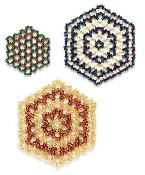 beading daily 1000 images about bead netting tubular netting