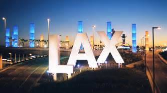 home city of los angeles
