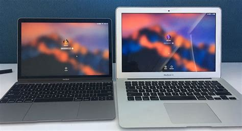 amac book air macbook air vs macbook which is the best lightweight mac