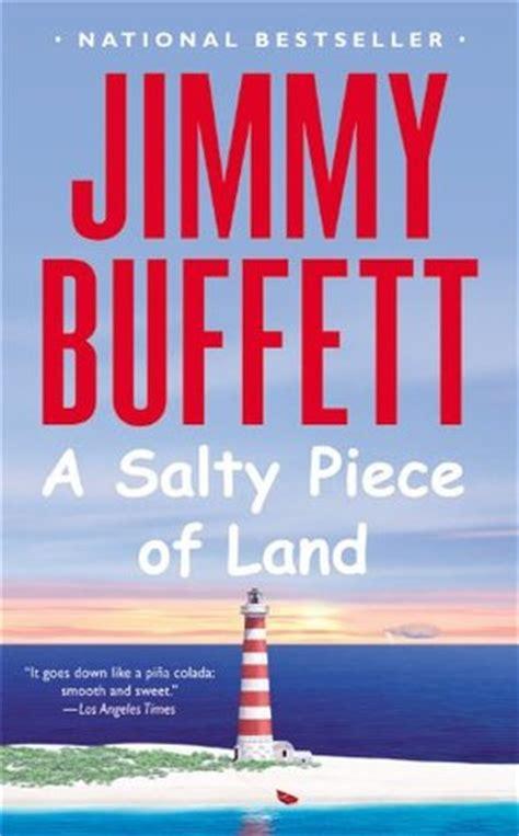 salty piece  land  jimmy buffett reviews