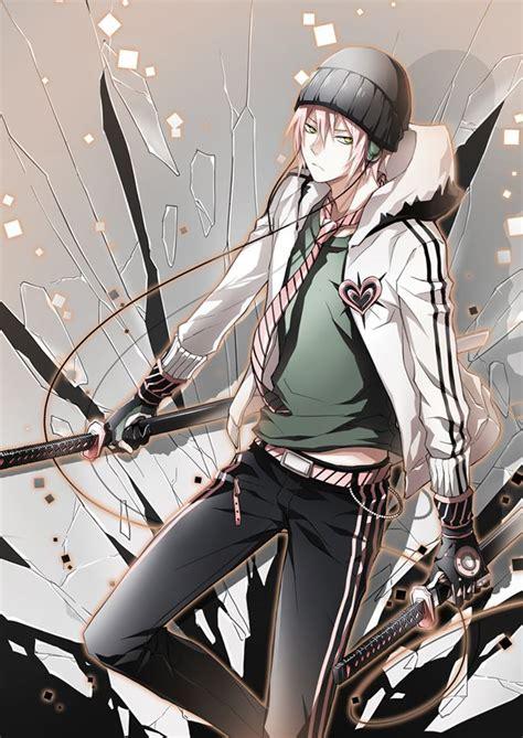 black rock shooter vy2 v3 yuma 86 best vy2 yuuma images on anime boys anime
