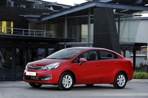 Kia Cars South Africa New Cerato Sedan Kia Motors South Africa Autos Weblog