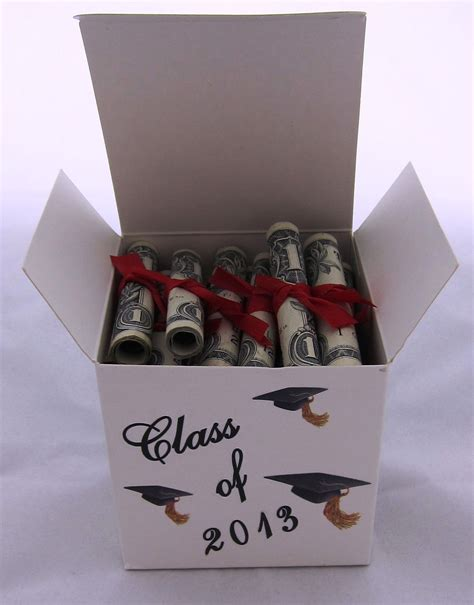 Creative Mba Graduation Gifts by How Punny Are These 5 Crafty Ways To Give Gifts
