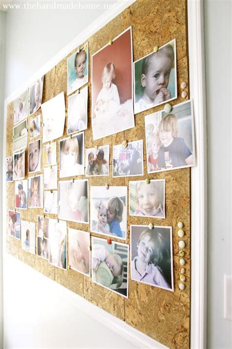 How To Decorate A Cork Board by Best 25 Decorate Corkboard Ideas On Cork