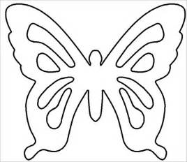 Small Corbel 13 Psd Paper Butterfly Templates Amp Designs Free
