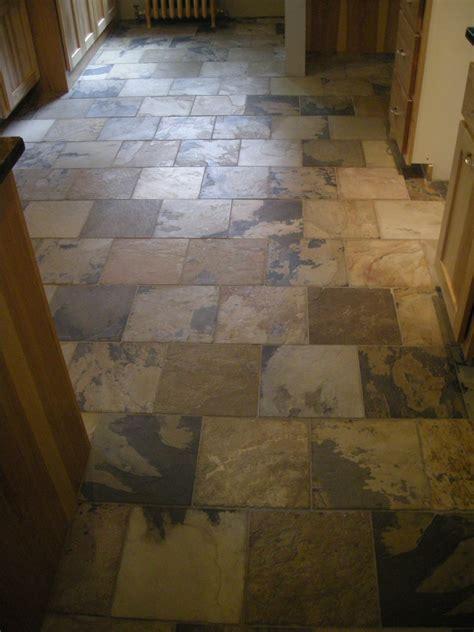 light slate tile kitchen remodel home design and decor reviews