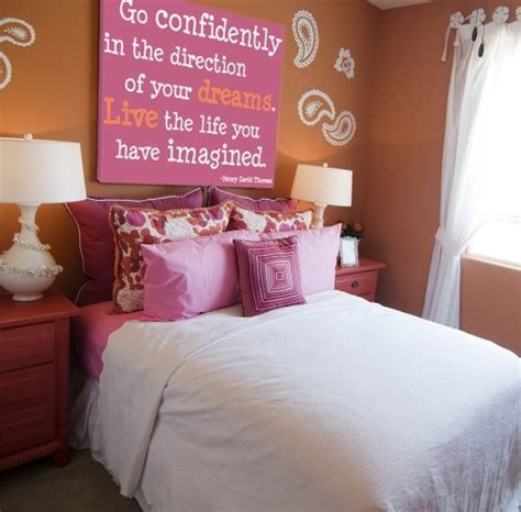 home quotes stylish teen bedroom ideas for girls kids room art quotes to inspire kidspace interiors