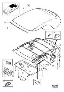 Volvo S40 Exhaust System Diagram 2004 Volvo C70 Engine Diagram 2004 Free Engine Image For