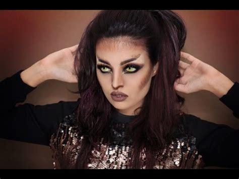 chrisspy werewolf tutorial werewolf halloween makeup tutorial inspired by chrisspy