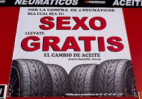 imagenes insolitas sexuales publicidad pablo mart 237 n