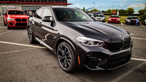bmw      competition  drive suvs