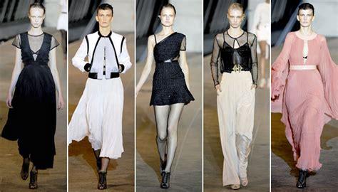 Lfw Fashion Erdem Noir Richard Nicoll by Trendland 187 Search Results 187 Richard Nicoll