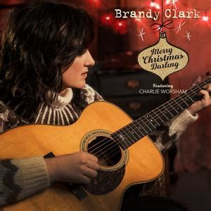 merry christmas darling featuring charlie worsham  brandy clark mp downloads