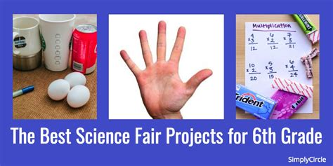Powered By Pligg Science Fair Ideas For 6th Graders | science projects for kids 6th grade www pixshark com