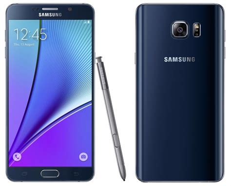 5 Samsung Galaxy by Samsung Galaxy Note 5 Sm N920i Factory Unlocked 5 7