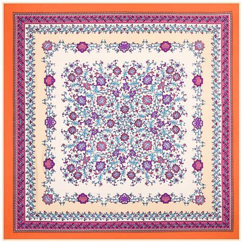 Korean Floral Doormatekarpet Square 1 100cm 100cm twill silk 100 silk square japanese and korean floral pattern print silk