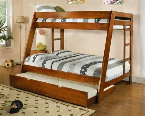 bunk beds queen full over queen bunk bed mygreenatl bunk beds