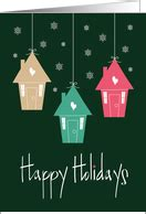 greeting cards   real estate industry  greeting card universe