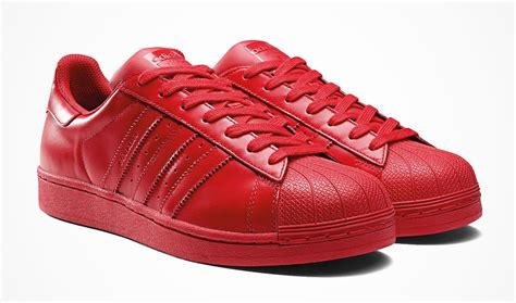 Adidas Collor Original 2 release date pharrell x adidas superstar quot supercolor quot pack sole collector