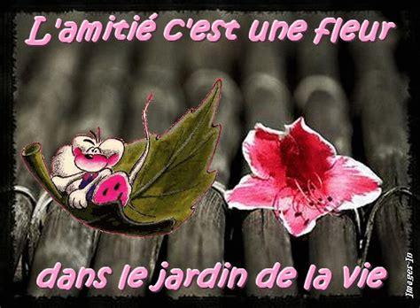 Fleur De L Amitié by Pour La Vie