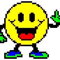 happy dance line smiley smileys smilie smilies icon icons emoticon excited excite happy smile smiling happy dance dancing
