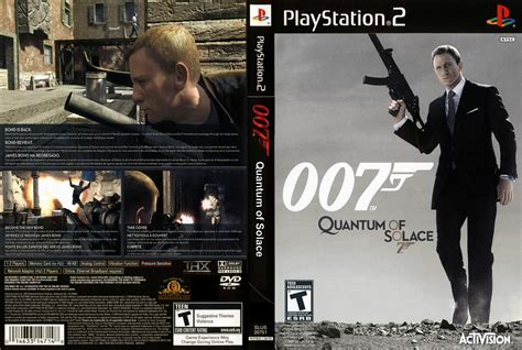 My 007 Cents About Quantum Of Solace by 007 Quantum Of Solace Usa Iso
