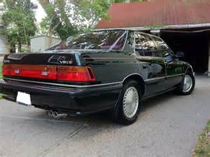 1989 acura legend information and photos momentcar