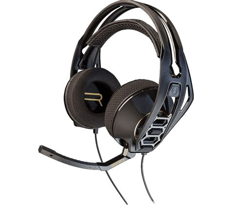 Headset By Hd plantronics rig 500hd gaming headset deals pc world