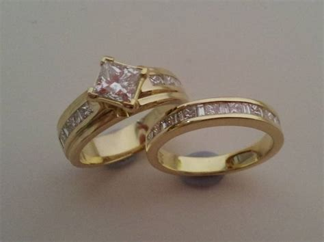 unique wedding ring sets for women fashion belief